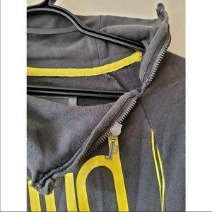 JOSHUA PERETS Sweatshirt